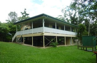 Picture of 114 Camille Drive, Strathdickie QLD 4800