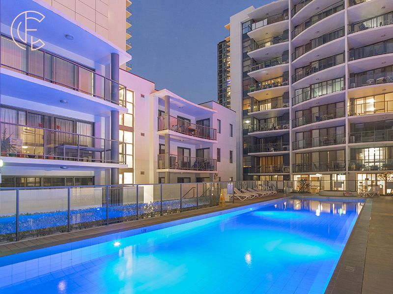 60/188 Adelaide Terrace, East Perth WA 6004, Image 1
