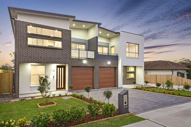 Picture of 30b Kirby Street, RYDALMERE NSW 2116