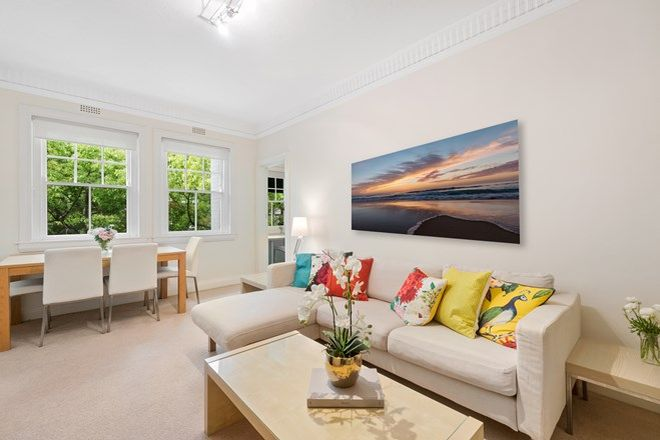 Picture of 3/4 South Avenue, DOUBLE BAY NSW 2028