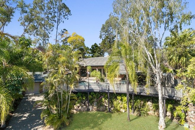Picture of 4 Sonda Place, KENMORE QLD 4069