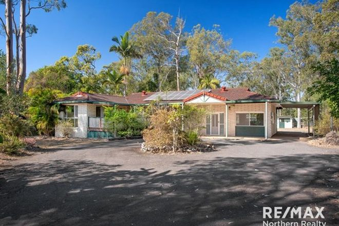 Picture of 17 Gordons Crossing Road East, JOYNER QLD 4500