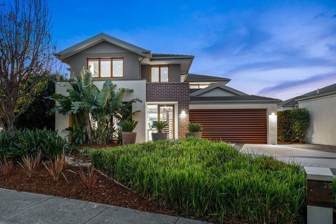 Picture of 25 Somerfield Drive North, KEYSBOROUGH VIC 3173