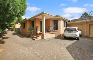 Picture of 3/28 Dutton Street, Bankstown NSW 2200