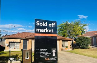 Picture of 11A Harrier Place, Claremont Meadows NSW 2747