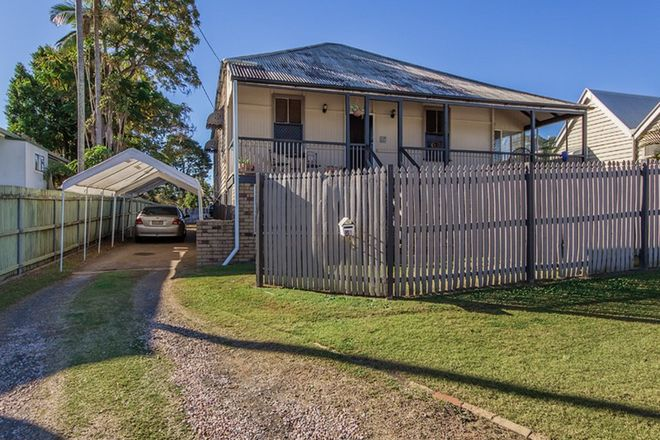 Picture of 24 Tiger Street, SADLIERS CROSSING QLD 4305