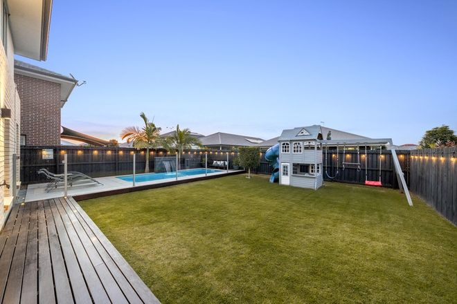 Picture of 75 Campbell Drive, MANGO HILL QLD 4509