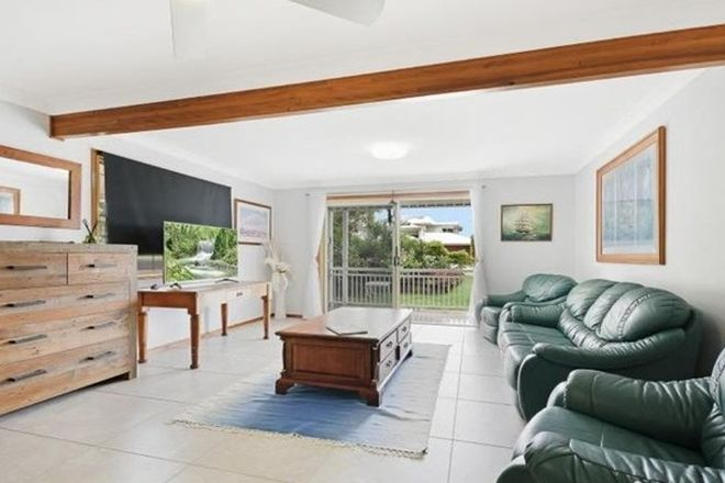 Picture of 99 Persimmon Drive, PEREGIAN BEACH QLD 4573
