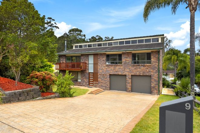 Picture of 9 Yass Close, FRENCHS FOREST NSW 2086