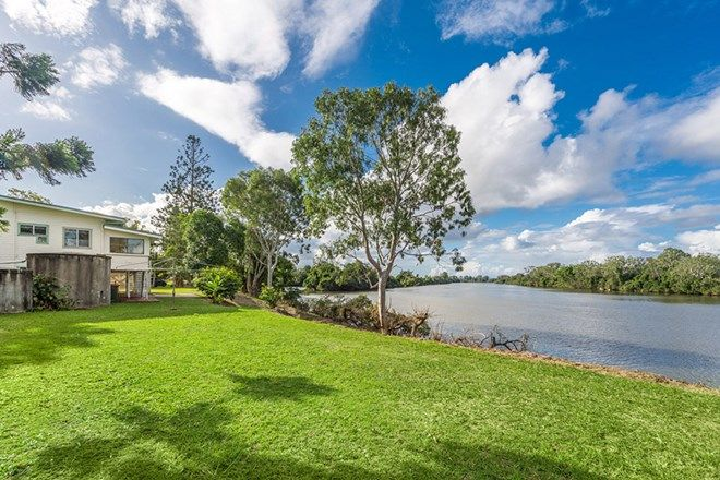 Picture of 1028 Woodburn Coraki Road, BUNGAWALBIN NSW 2469