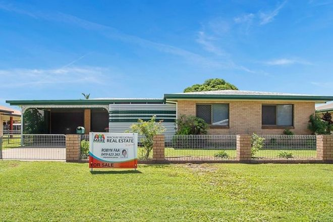 Picture of 42 Hume Street, WEST MACKAY QLD 4740