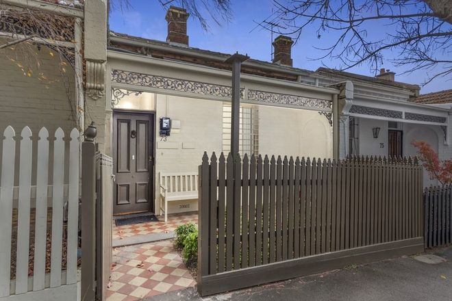 Picture of 73 Erin Street, RICHMOND VIC 3121