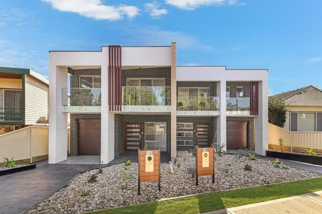 Picture of 10A Woodburn Avenue, PANANIA NSW 2213