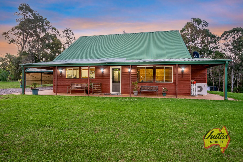 109 Bobs Range Road, Orangeville NSW 2570, Image 1