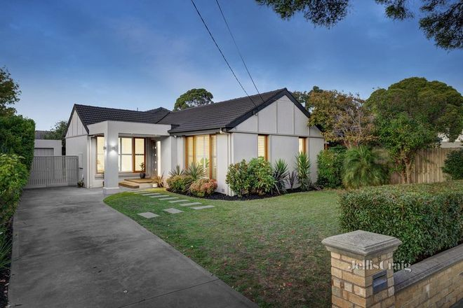 Picture of 19 Wingrove Street, FOREST HILL VIC 3131