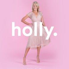 Holly Komorowski, Sales representative