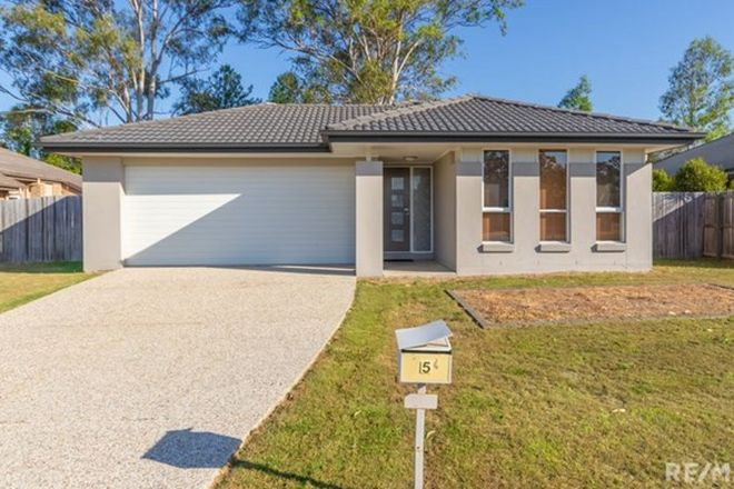 Picture of 5 BARCOO Street, BURPENGARY QLD 4505