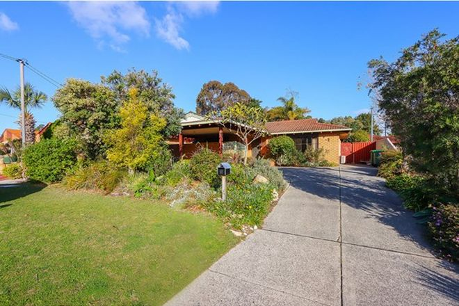 Picture of 6B Tarrant Way, BATEMAN WA 6150