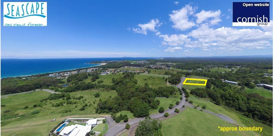 Lot 1402 Seascape Drive, Red Head NSW 2430, Image 1
