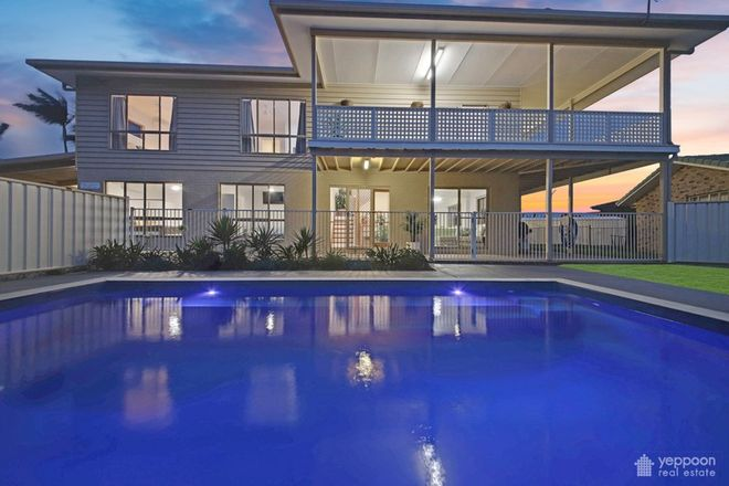 Picture of 13 Seahorse Crescent, LAMMERMOOR QLD 4703