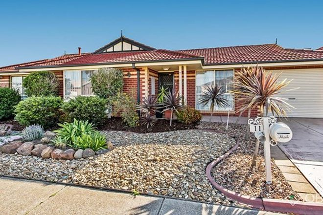 Picture of 11 Silverdene  Avenue, SYDENHAM VIC 3037