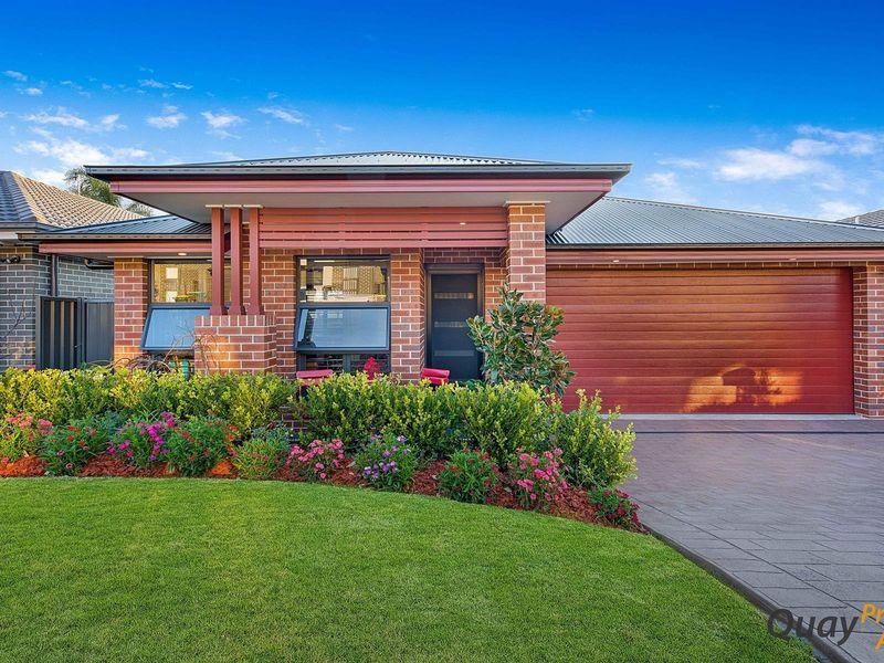 8 Winn Grove, Camden NSW 2570, Image 0