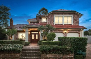 Picture of 19 Tristan Court, Castle Hill NSW 2154