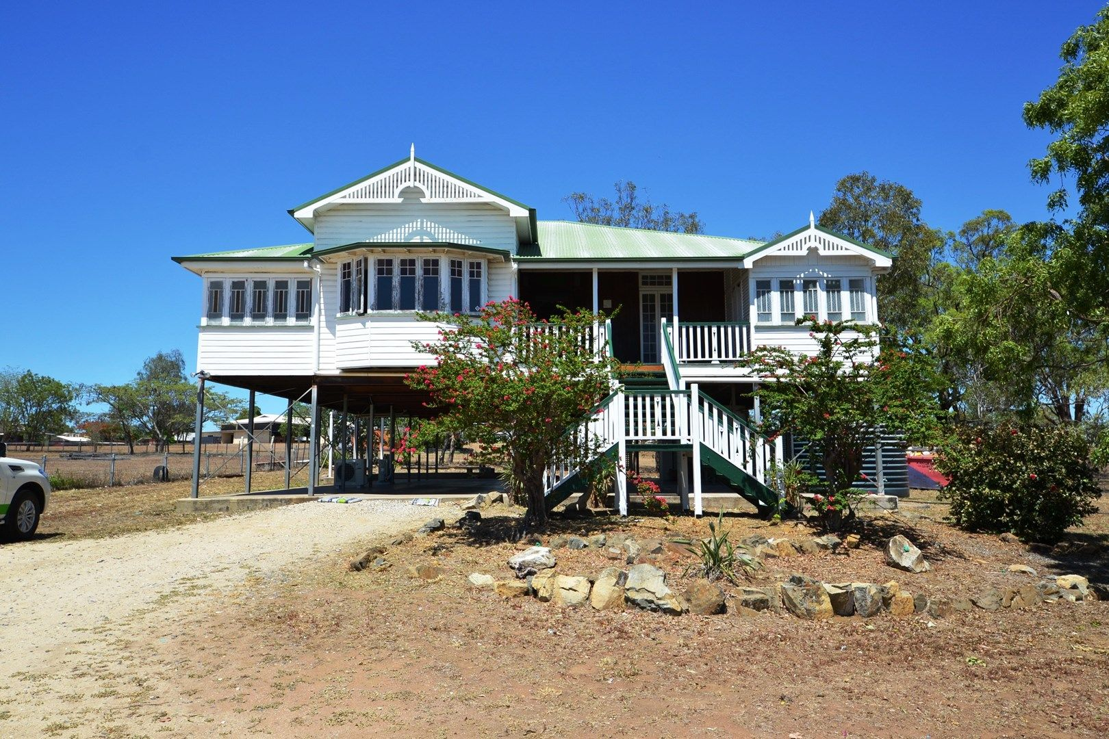 855 Gavial-gracemere Rd, Gracemere QLD 4702, Image 0