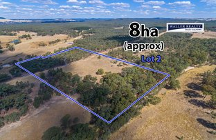 Picture of 2/403 Yandoit-Werona Road, Franklinford VIC 3461