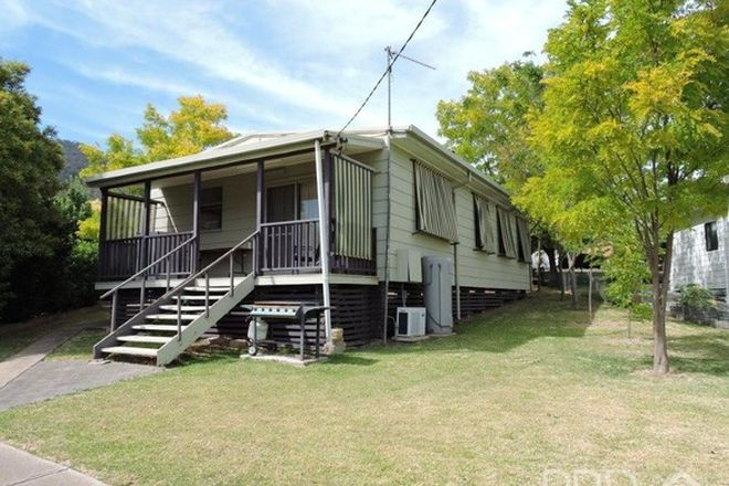 Picture of 2 Morris Street, TALBINGO NSW 2720