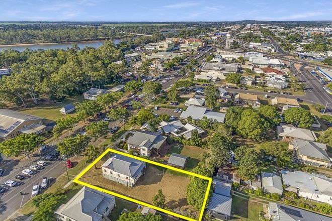 Picture of 306 Bourbong Street, BUNDABERG WEST QLD 4670