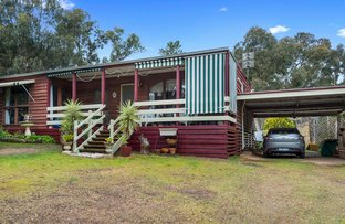 Picture of 3437 Mansfield-Woods Point Road, Jamieson VIC 3723