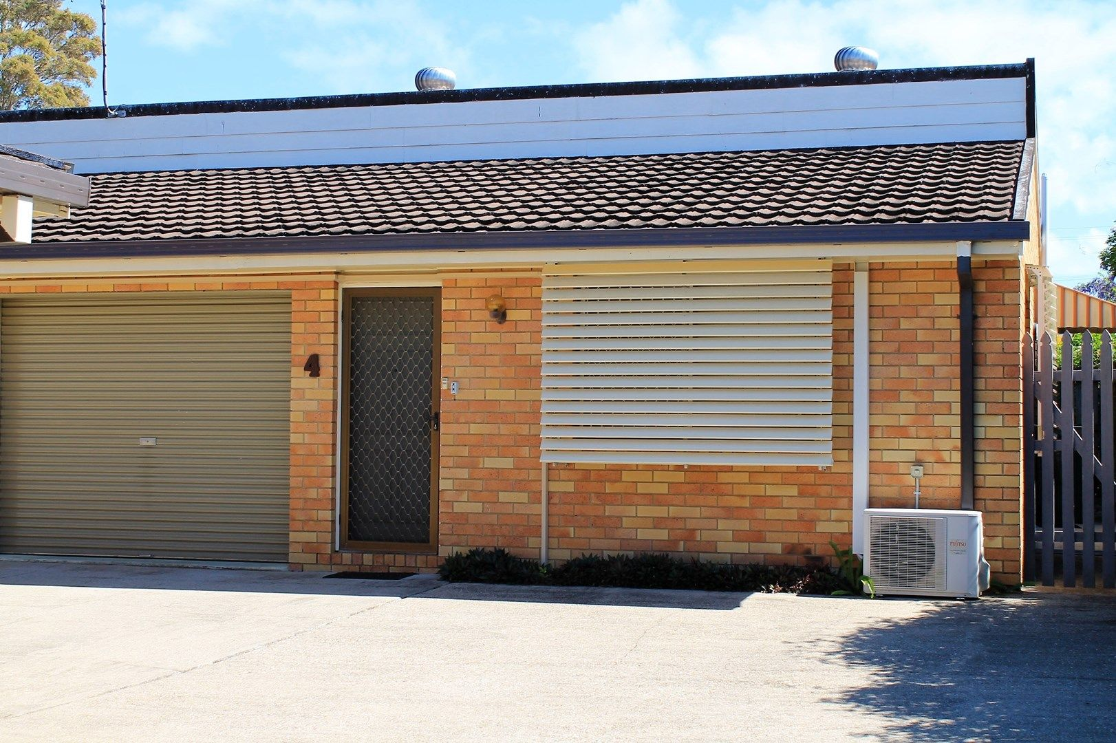 Unit 4/38 Annie St, Woody Point QLD 4019, Image 0