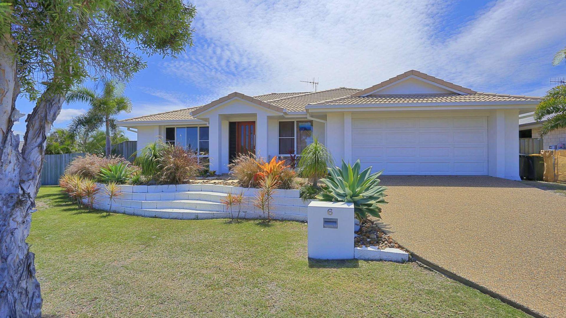 6 OSPREY Street, Bargara QLD 4670, Image 2