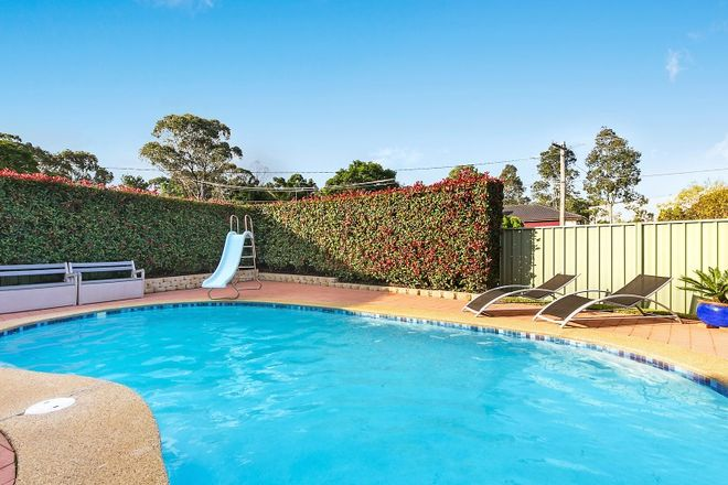 Picture of 4 Sierra  Place, BAULKHAM HILLS NSW 2153