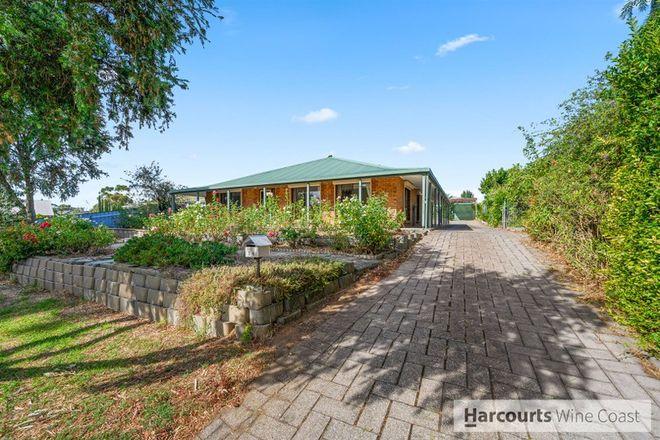Picture of 14 Kookaburra Court, MCLAREN FLAT SA 5171