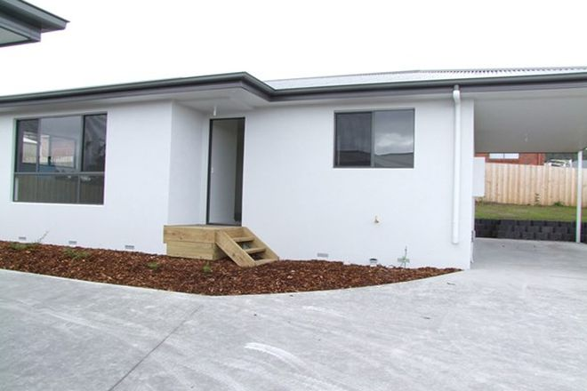 Picture of 2/63 Mariah Crescent, OAKDOWNS TAS 7019