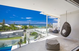 Picture of 7 Surfside Ct, Sunshine Beach QLD 4567