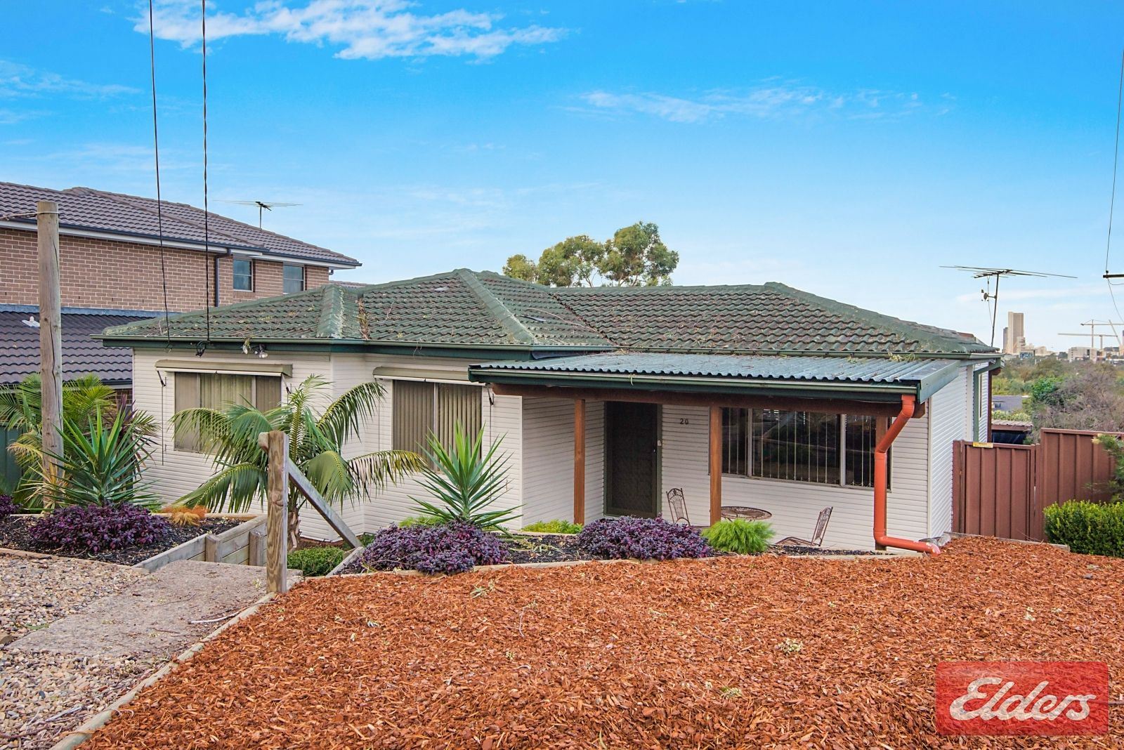 20 Constitution Road, Constitution Hill NSW 2145, Image 0
