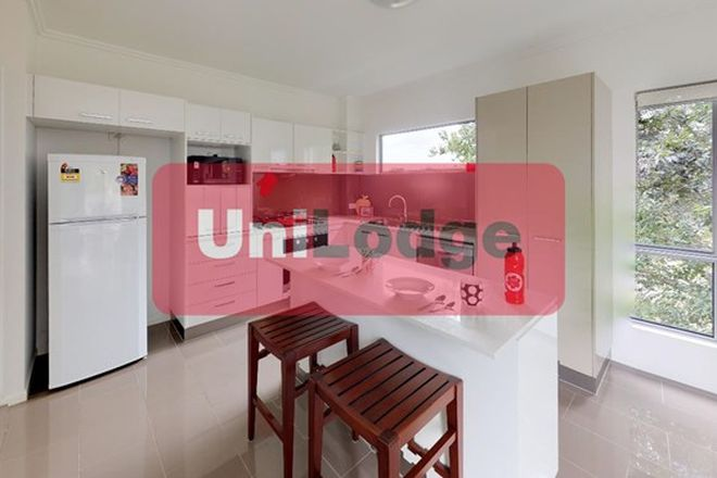Picture of 15/173 Macquarie St, ST LUCIA QLD 4067
