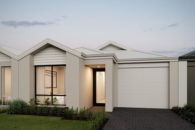 Picture of Lot 481 Flounder Street, KEALY WA 6280