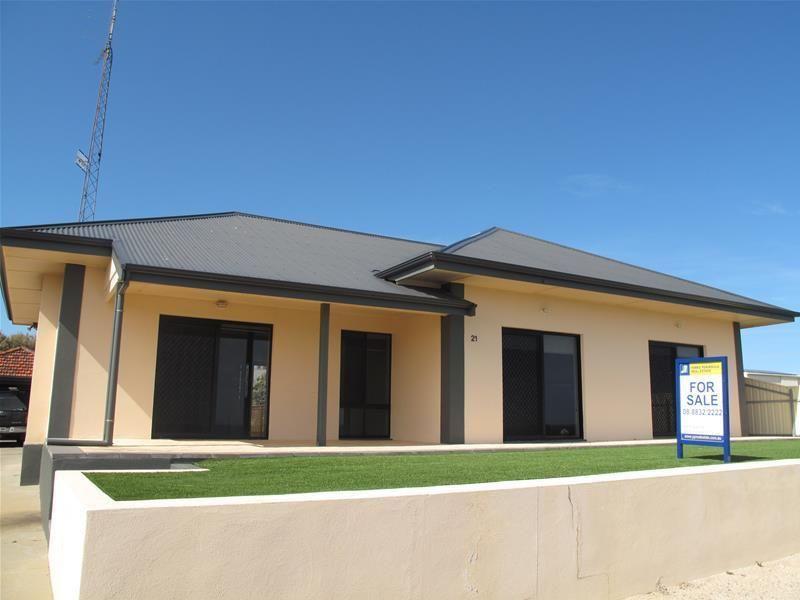 21 Victoria Terrace, Port Victoria SA 5573, Image 0