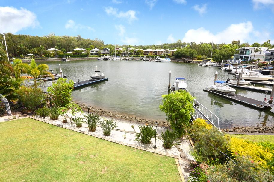 3 Rival Lane, Coomera Waters QLD 4209, Image 0