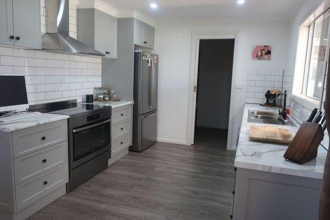 Picture of 57 Maple Avenue, KOORLONG VIC 3501