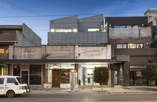 Picture of 144 Melville Road, Brunswick West VIC 3055