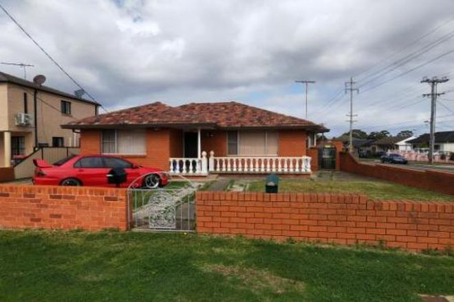Picture of 85 LOMBARD STREET, FAIRFIELD WEST NSW 2165