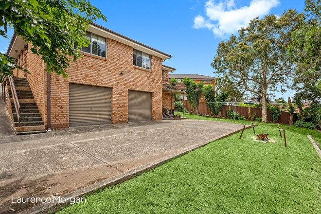 Picture of 5 Terra Place, FIGTREE NSW 2525