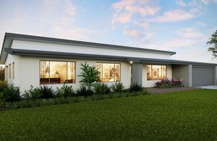 Picture of Lot 115 Sierra Crescent, Busselton WA 6280