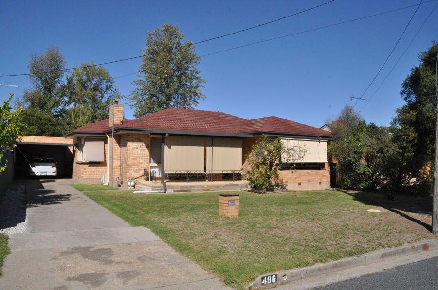 496 Parnall Street, Lavington NSW 2641, Image 0