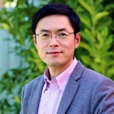 Charlie Xu, Sales representative
